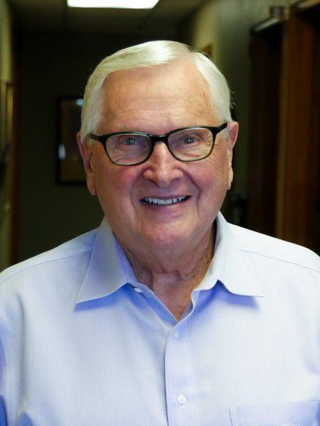 Dr. Lyman S Atchley, DC